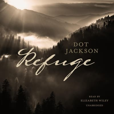 Refuge by Dot Jackson audiobook