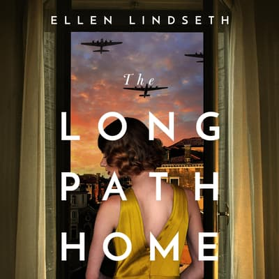 The Long Path Home by Ellen Lindseth audiobook