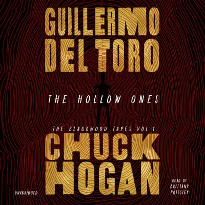 The Hollow Ones by Guillermo del Toro audiobook
