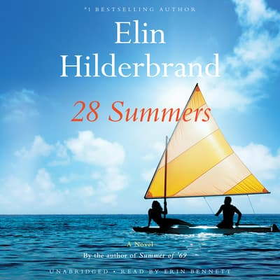 28 Summers by Elin Hilderbrand audiobook