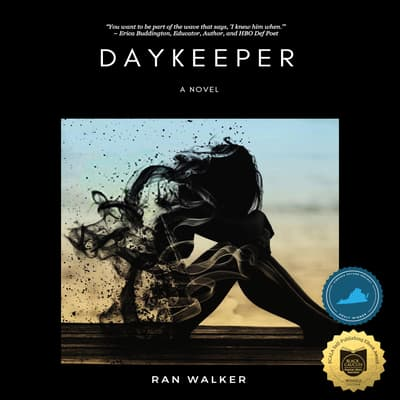 Daykeeper by Ran Walker audiobook