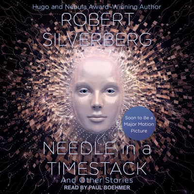 Needle in a Timestack by Robert Silverberg audiobook