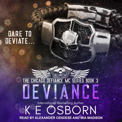 Deviance by K E Osborn audiobook