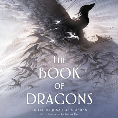 The Book of Dragons by Jonathan Strahan audiobook