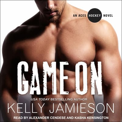 Game On by Kelly Jamieson audiobook