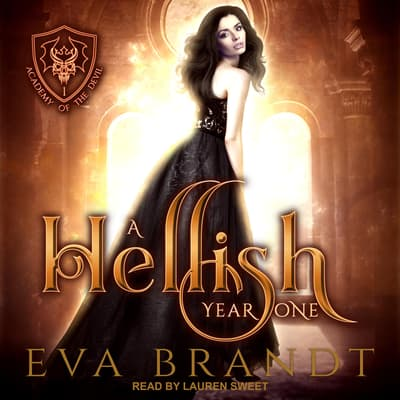 A Hellish Year One by Eva Brandt audiobook