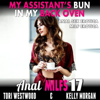 My Assistant's Bun In My Back Oven by Tori Westwood audiobook