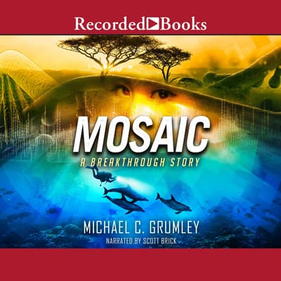 Mosaic by Michael C. Grumley audiobook