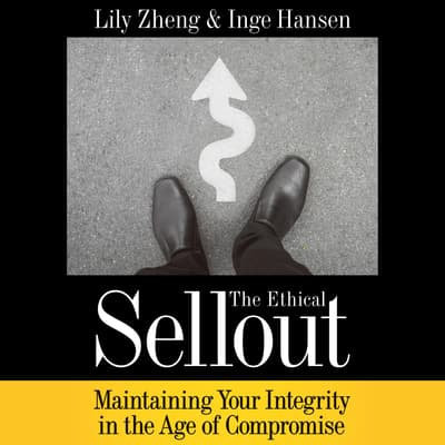 The Ethical Sellout by Lily Zheng audiobook