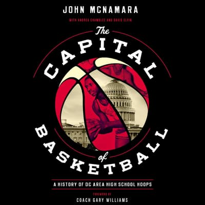 The  Capital of Basketball by John McNamara audiobook