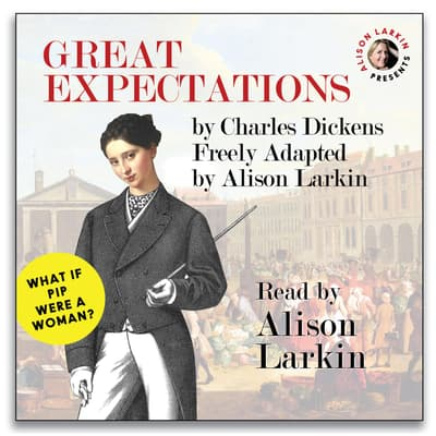 Great Expectations by Charles Dickens audiobook