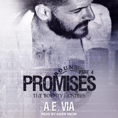 Promises, Part 4 by A.E. Via audiobook