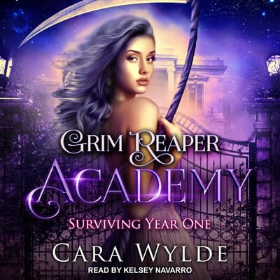Surviving Year One by Cara Wylde audiobook