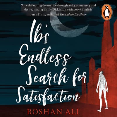 Ib's Endless Search by Roshan Ali audiobook