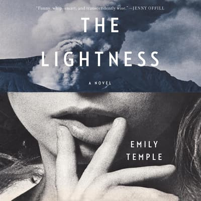 The Lightness by Emily Temple audiobook
