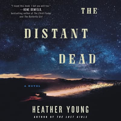 The Distant Dead by Heather Young audiobook