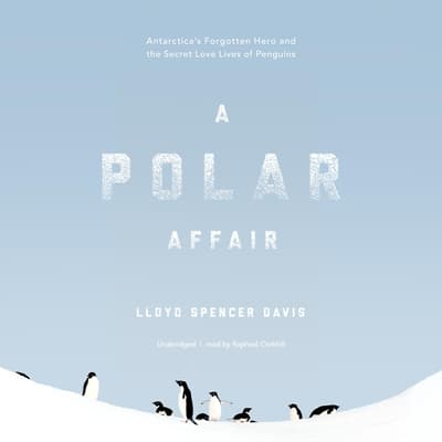 A Polar Affair by Lloyd Spencer Davis audiobook