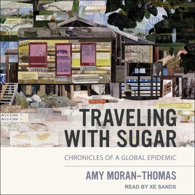 Traveling with Sugar by Amy Moran-Thomas audiobook