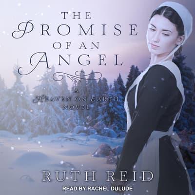 The Promise of An Angel by Ruth Reid audiobook