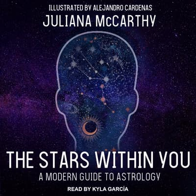 The Stars Within You by Juliana McCarthy audiobook
