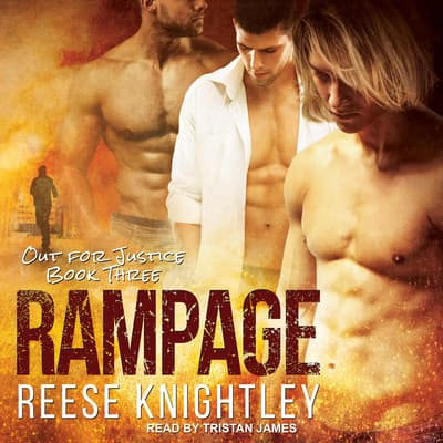 Rampage by Reese Knightley audiobook
