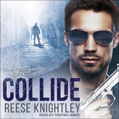 Collide by Reese Knightley audiobook