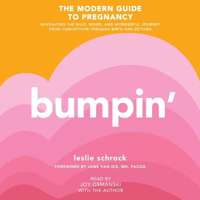 Bumpin' by Leslie Schrock audiobook