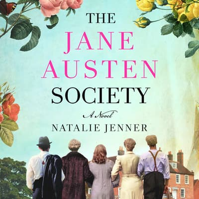 The Jane Austen Society by Natalie Jenner audiobook