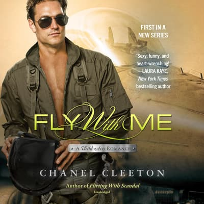 Fly with Me by Chanel Cleeton audiobook
