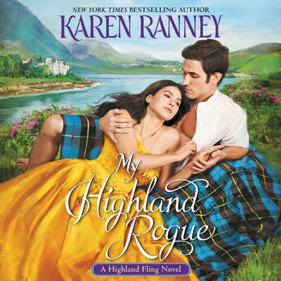 My Highland Rogue by Karen Ranney audiobook