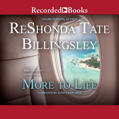 More to Life by ReShonda Tate Billingsley audiobook