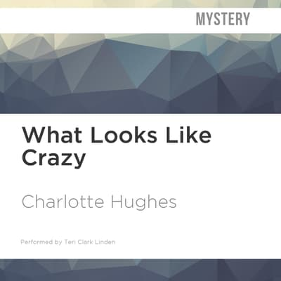 What Looks Like Crazy by Charlotte Hughes audiobook