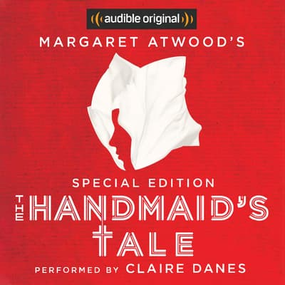 The Handmaid's Tale, Special Edition by Margaret Atwood audiobook