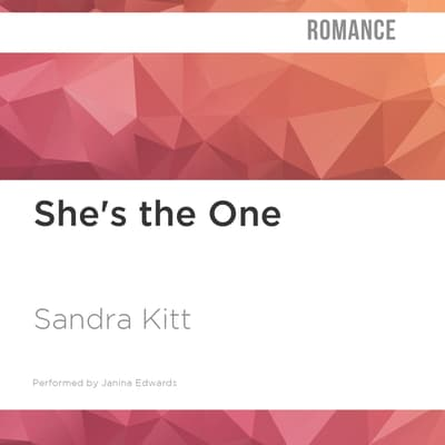 She's the One by Sandra Kitt audiobook