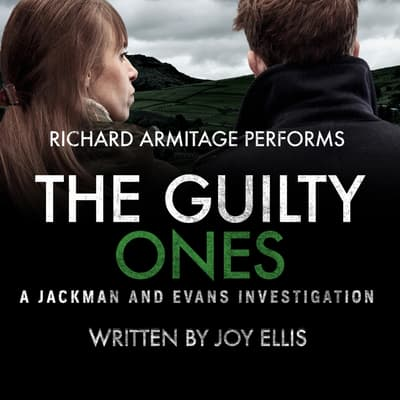 The Guilty Ones by Joy Ellis audiobook