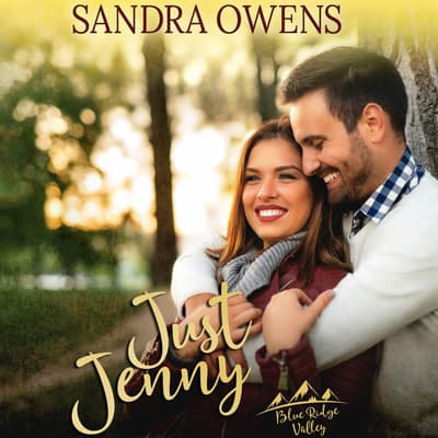 Just Jenny by Sandra Owens audiobook