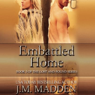 Embattled Home by J. M. Madden audiobook