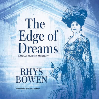 The Edge of Dreams by Rhys Bowen audiobook