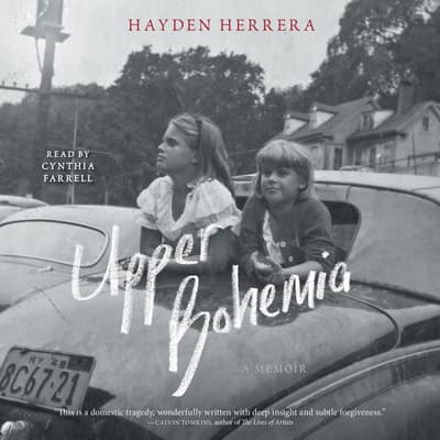 Upper Bohemia by Hayden Herrera audiobook
