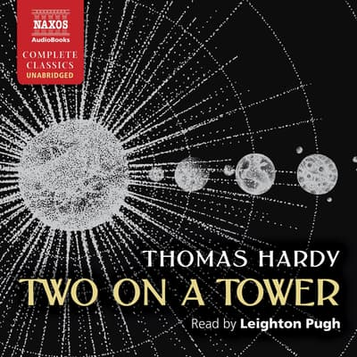 Two on a Tower by Thomas Hardy audiobook