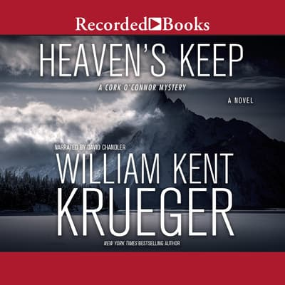 Heaven's Keep by William Kent Krueger audiobook