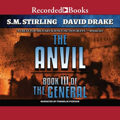 The Anvil by S. M. Stirling audiobook