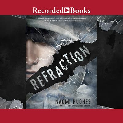 Refraction by Naomi Hughes audiobook