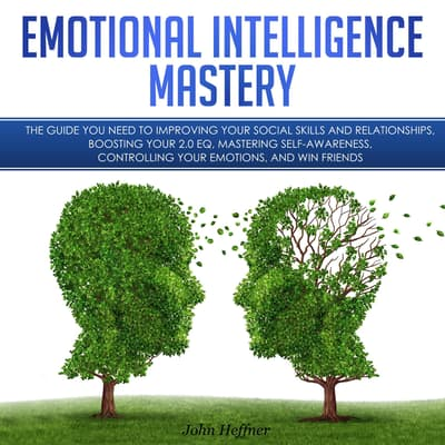 Emotional Intelligence Mastery by John Hoffner audiobook