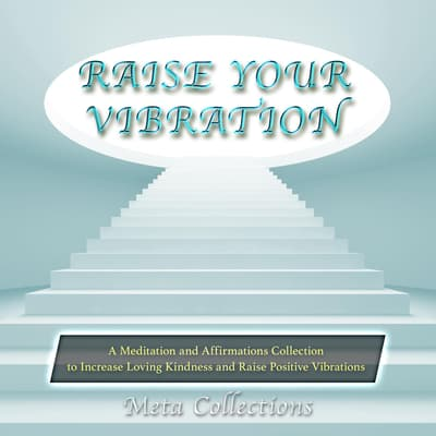 Raise Your Vibration by Meta Collections audiobook