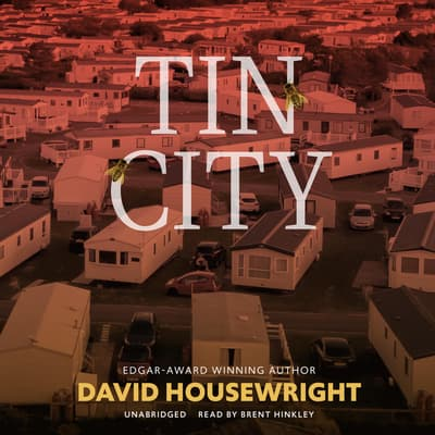 Tin City by David Housewright audiobook