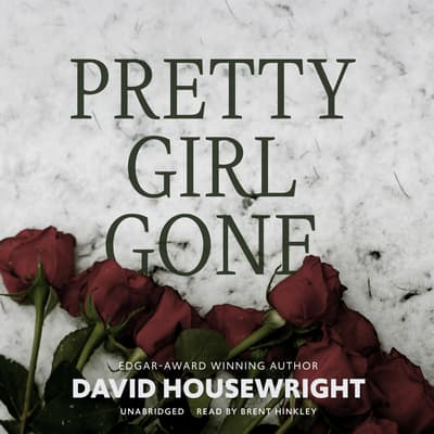 Pretty Girl Gone by David Housewright audiobook