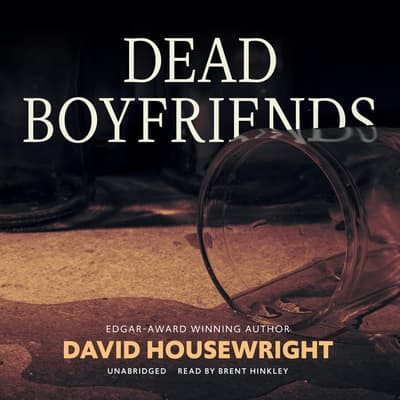 Dead Boyfriends by David Housewright audiobook