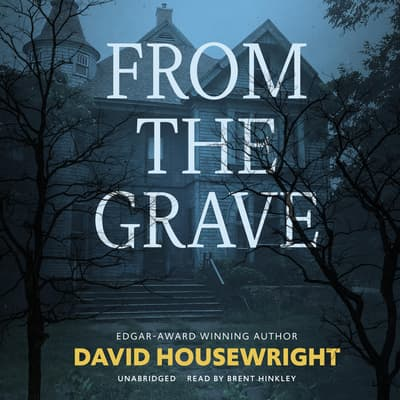 From the Grave by David Housewright audiobook