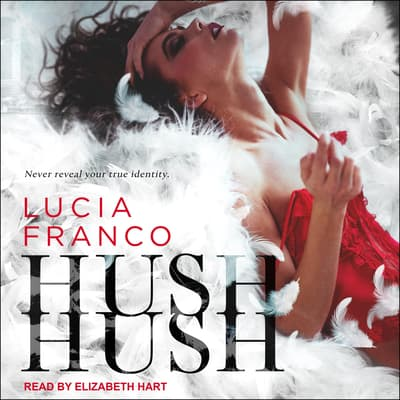 Hush, Hush by Lucia Franco audiobook